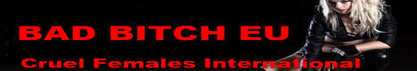 Banner for bad bitch eu